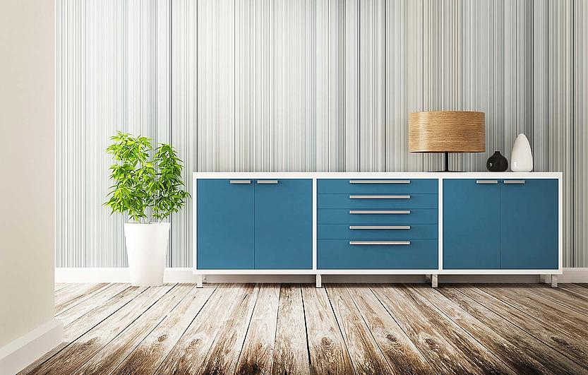 tapeten und farben. Black Bedroom Furniture Sets. Home Design Ideas